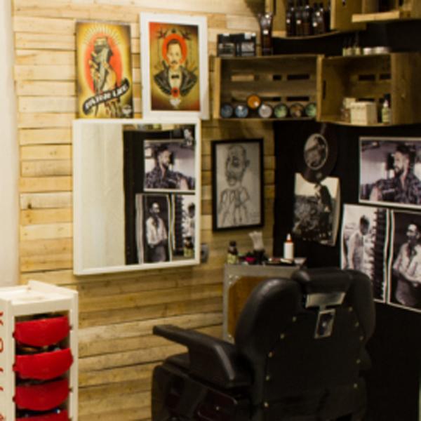 Imagen página Matojo Barber Shop barbería en Valladolid